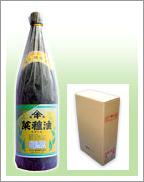 国産菜種油一升瓶