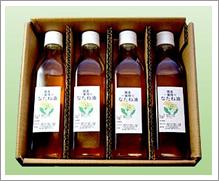 国産菜種油270g 4本セット